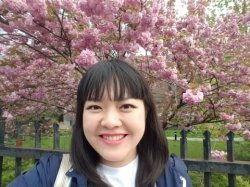 Minh Phuong Sophie's profile picture