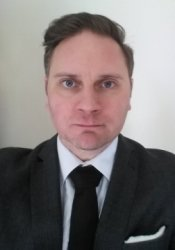 Benjamin Mark's profile picture