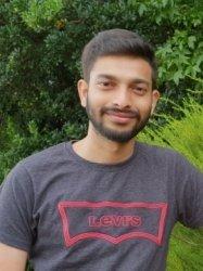 Balaji's profile picture