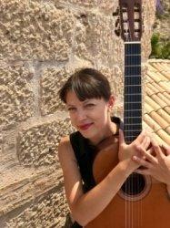 Anastasiya's profile picture