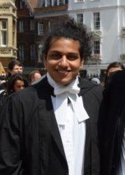 Arjun's profile picture