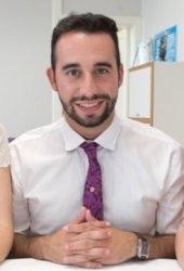 Oisín's profile picture