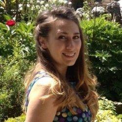 Caitlin's profile picture