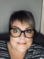 Bernadette's profile picture