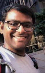 Senthil's profile picture