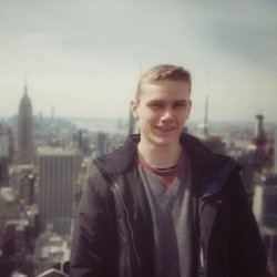 Alexander's profile picture