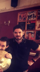 Riccardo's profile picture