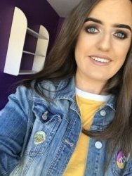 Gráinne's profile picture