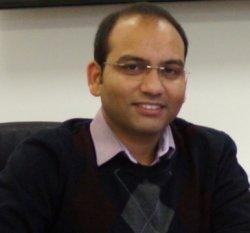 Nishikant's profile picture