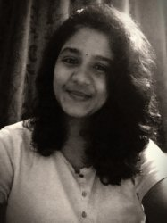 Aishwarya's profile picture