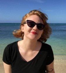 Alexandra's profile picture