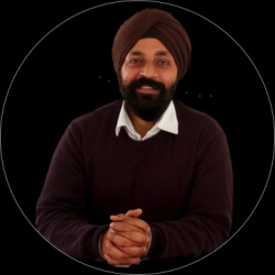 Hardeep's profile picture