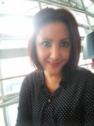 Natasha's profile picture