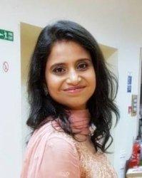 Nisha's profile picture