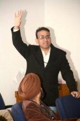 Ajaze's profile picture
