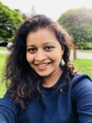 Apeksha's profile picture