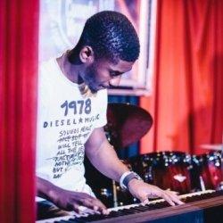 Abiodun Junior Olawale's profile picture
