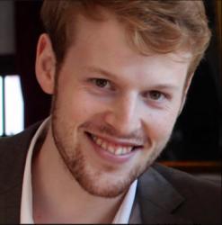 Nikolai's profile picture