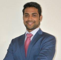 Raja Subramaniam's profile picture