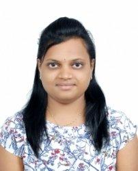 Anusha's profile picture