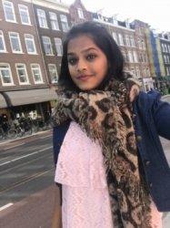 Parul's profile picture