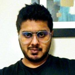 Sai Pratik's profile picture