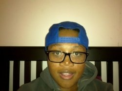 Namhla's profile picture