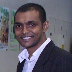 Ganga's profile picture
