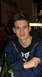Joel's profile picture