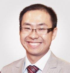 Zhuo's profile picture
