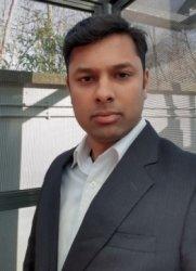 Vikash's profile picture