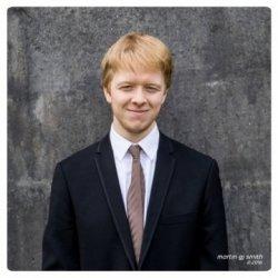 William Luke's profile picture