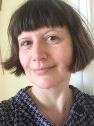 Magdalena's profile picture