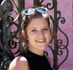 Maud's profile picture