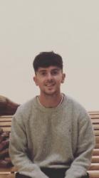 Cormac's profile picture