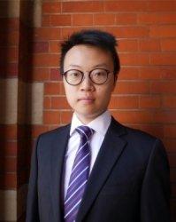 Ho Chuen's profile picture
