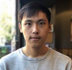 Chun He's profile picture