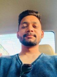 Sidharth's profile picture