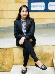 Shruti's profile picture