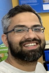 Tosh Kumar's profile picture