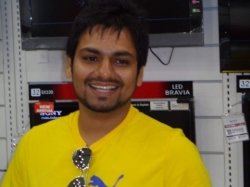 Sidharath's profile picture