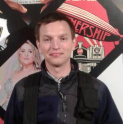 Konstantin's profile picture