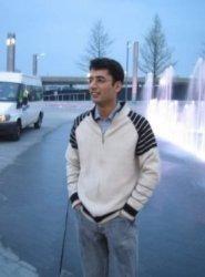 Kaseem's profile picture