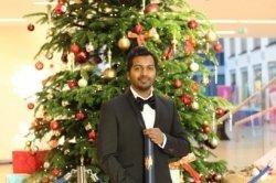 Nishant's profile picture