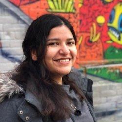 Ghazaleh's profile picture