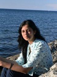 Sharmin's profile picture