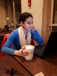 Farzaneh's profile picture