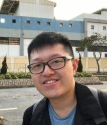 Kelvin's profile picture
