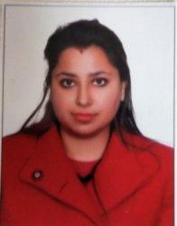 Shefali's profile picture