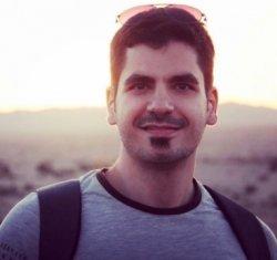 Pedram's profile picture